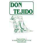 don-tejido